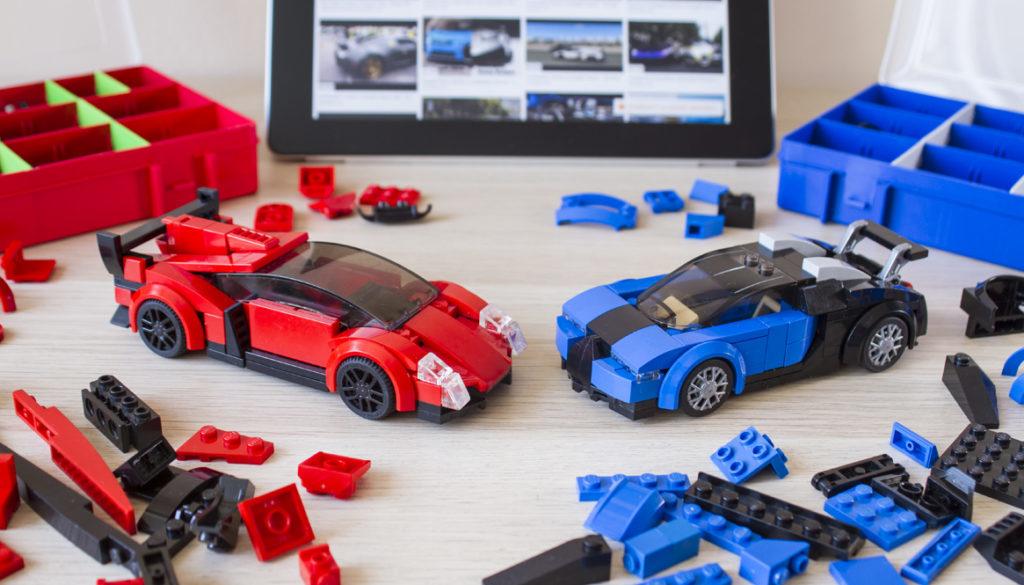 Bugatti-Veyron-and-Lamborghini-Veneno