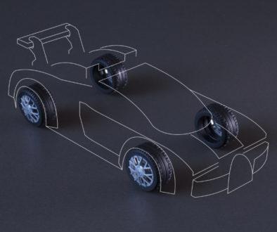 Designing-a-LEGO-supercar
