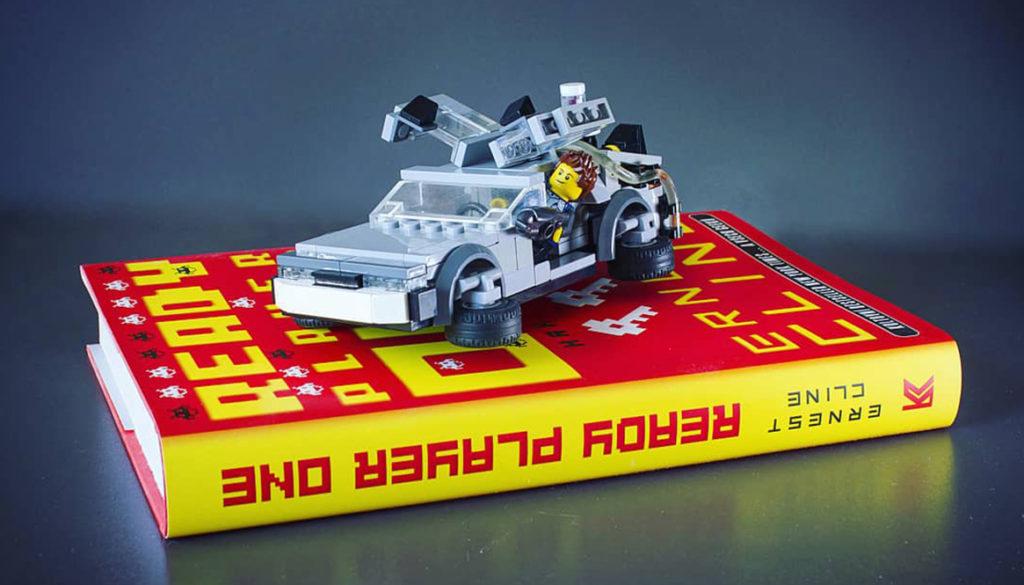 Ready-Player-One-DeLorean