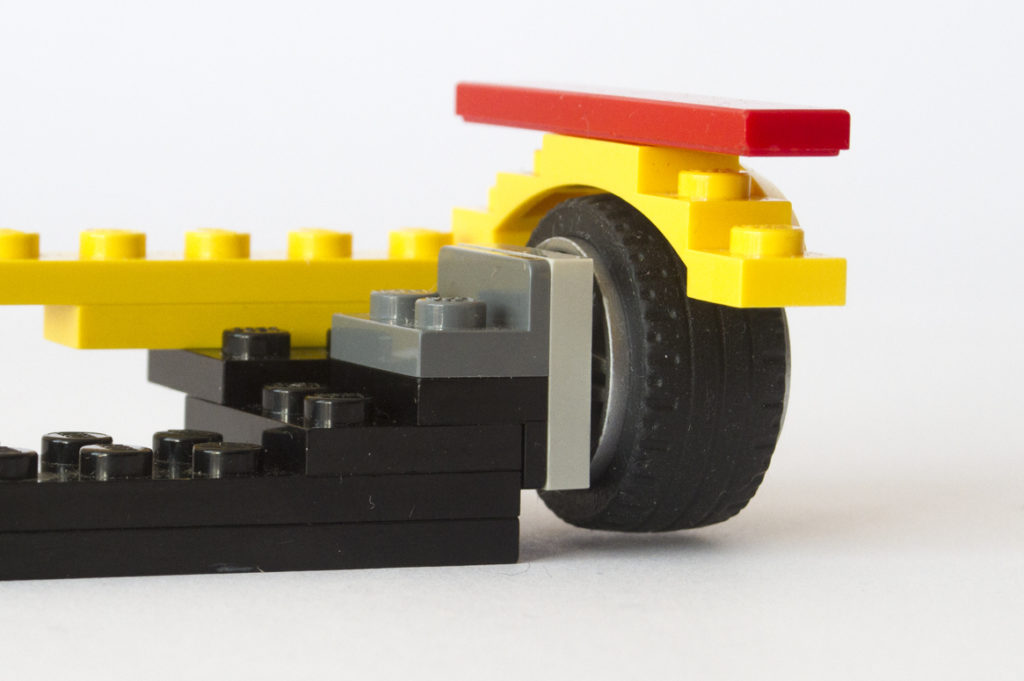 wheel-offset-technique