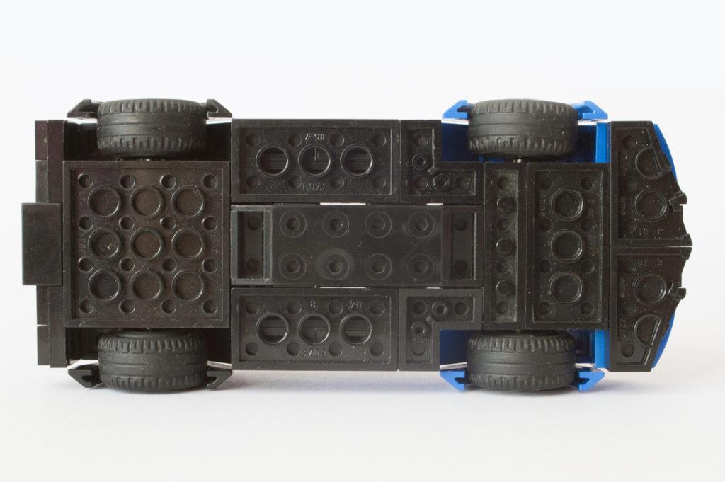 Bugatti-Veyron-chassis