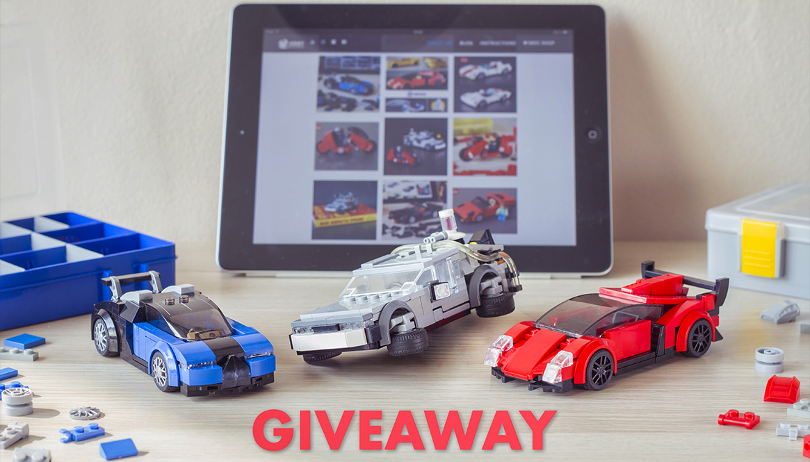 Jerry's Cars Giveaway Competition
