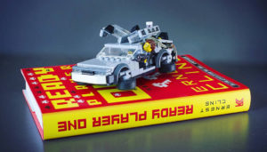 Ready Player One – A Fanboy Dream Come True?