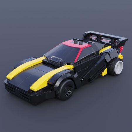 Quadra Turbo-R V-Tech